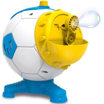 Grosse Palettenaktion - jetzt wird aufgeräumt - Messi Footbubble Trainer - 168 Stück