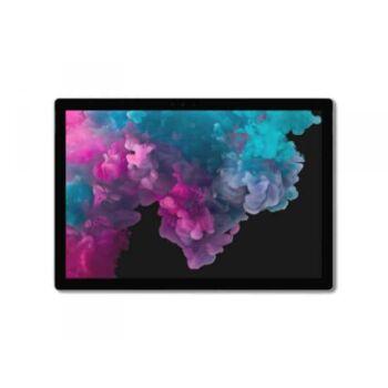 Microsoft Surface Pro 6 Tablet Intel® Core i7 256 GB Platin LQH-00003