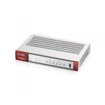 Router Zyxel VPN Firewall VPN50   max. 50 Ipsec VPN Tunnel VPN50-EU0101F