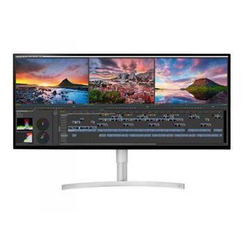 Y LG LCD 34WK95U-W 34  White 5K - 34WK95U-W