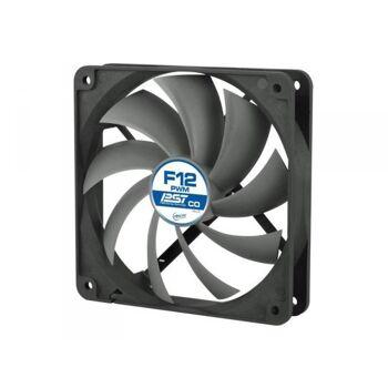 Arctic Fan F12 PWM PST CO Gehäuselüfter AFACO-120PC-GBA01
