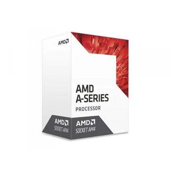 CPU AMD A8-9600 APU 3.1 GHz AD9600AGABBOX