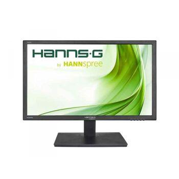 HannsG 54.6cm (21,5 ) 16:9 VGA+HDMI LED black Spk. HL225HPB