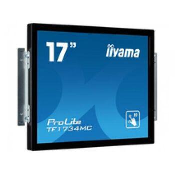 IIYAMA 43.0cm (17 )  TF1734MC-B6X 5:4 M-Touch HDMI+DP TF1734MC-B6X
