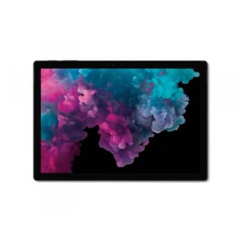 Microsoft Surface Pro 6 Tablet Intel® Core i7 256 GB Schwarz LQH-00018