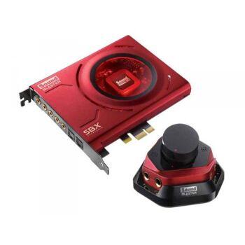 Creative Labs Sound Blaster Zx Eingebaut 5.1channels PCI-E 70SB150600001