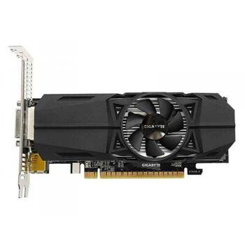 Gigabyte OC Low Profile 4G GeForce GTX 1050 Ti 4GB GDDR5 GV-N105TOC-4GL