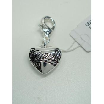 Guess Charm Charms Anhänger Herz UBC11005