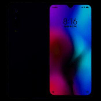 Xiaomi Mi 9 64GB Dual SIM Black 6.4  EU MZB7438EU