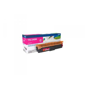 Brother Toner magenta Original Tonereinheit TN246M