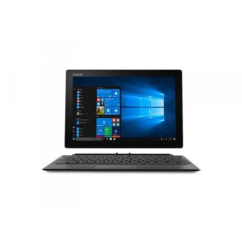 Lenovo Miix 520 128 GB Schwarz, Grau - 12,2  Tablet