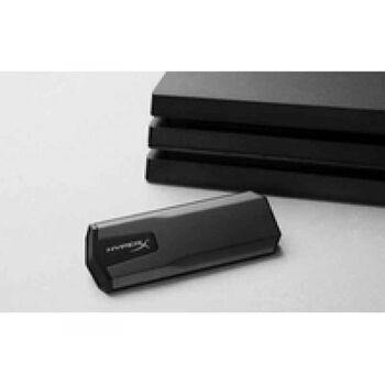 Kingston HyperX Savage Exo SSD 480GB - Solid State Disk - Serial ATA SHSX100/480G