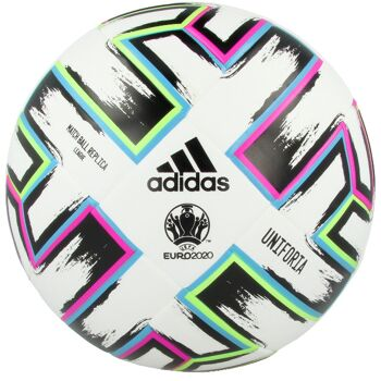 Adidas Uniforia League EURO 2020 Trainingsball