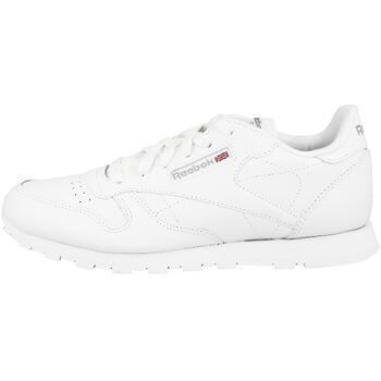 Reebok Classic Leather (GS) Schuhe