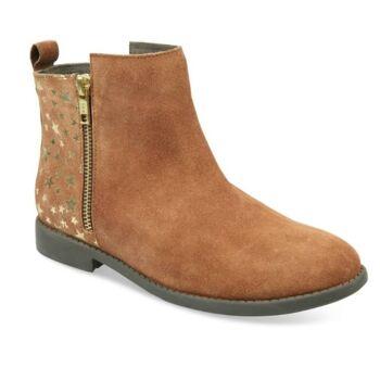 390/5000 Pallet Deal - Stiefel und Schuhe für Jungen und Mädchen (Leder Mix)