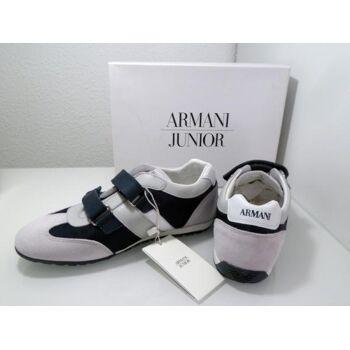 Armani Junior Sneaker T4510QP Gr.32