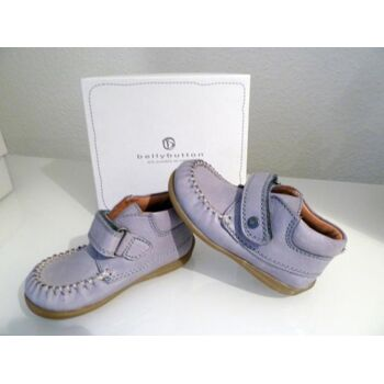 Bellybutton Leder Schuh Mädchen Gr.21