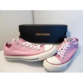 Converse flach rosa 159542C Gr.36,5