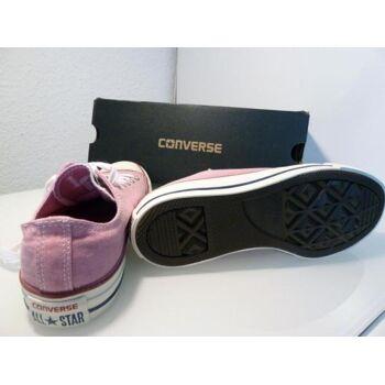 Converse flach rosa 159542C Gr.37