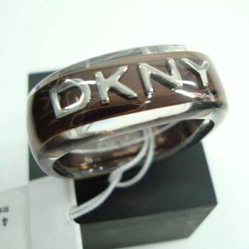 DKNY DONNA KARAN Damenring NJ1208 Gr.17