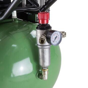 Kompressor 11 bar 400V 700/11/100