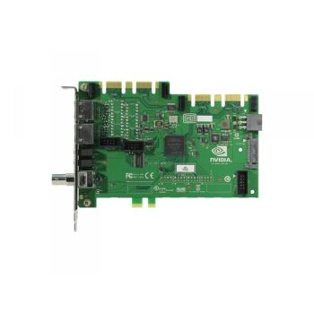 PNY PCI Quadro Sync II für P4/P5/P6 - VCQPQUADROSYNC2-PB