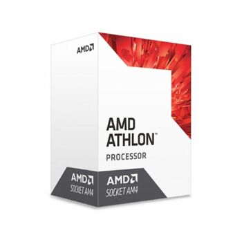 AMD Athlon 220GE with Radeon Vega Graphics 3.5GHz BOX YD220GC6FBBOX