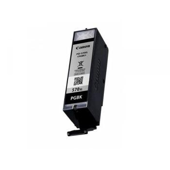 Canon Tinte schwarz PGI-570PGBK XL 0318C001 | CANON - 0318C001