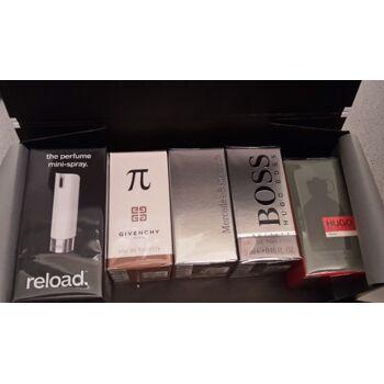 Geschenkbox für Herren