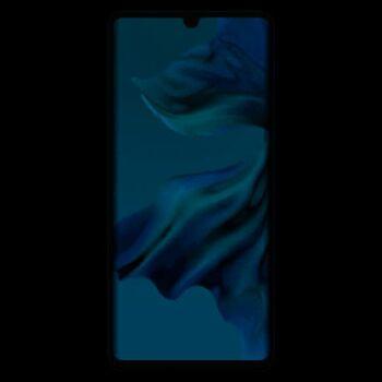 Huawei P30 Pro Dual Sim 128GB black DE - 51093RTS