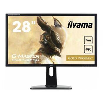 IIYAMA 71,0cm (28 )  GB2888UHSU-B1 16:9 2xHDMI+DP Lift blck GB2888UHSU-B1