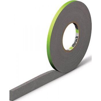 ILLBRUCK Fugendichtband illmod eco TP610 15/4-10 L.5,6m grau, 7 Rollen