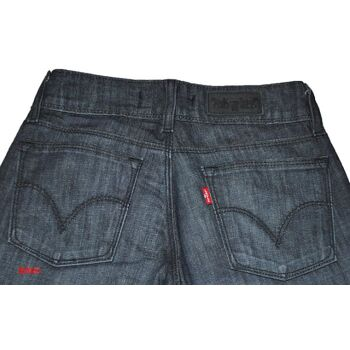 LEVIS 570 Straight Fit Damen Jeans Hose W26L32 Jeans Hosen 26121202