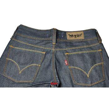 LEVIS 570 Straight Fit Damen Jeans Hose W26L34 Jeans Hosen 25121202