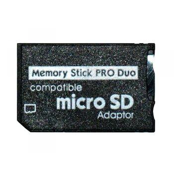 Pro Duo Adapter für MicroSD