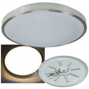 LED Deckenleuchte ''Acronica 20w'' Ø 38cm, 20W, 1200lm, 3000K, IP44