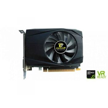 Manli VGA Man GeForce® GTX 1050 Ti 4GB GDDR5 N4521050TIF3702