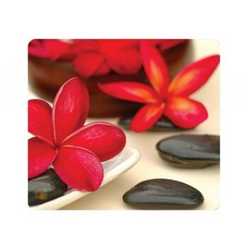 Mauspad Fellowes Earth Series  Wellness Blumen  5904601