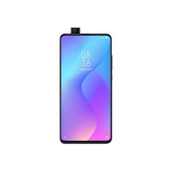 Xiaomi Mi 9T Dual Sim 6+64GB carbon black EU MZB7724EU