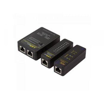 Logilink Netzwerk Kabeltester mit PoE Finder (WZ0015P)