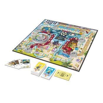 Minions - Das Spiel des Lebens -  Ich, Einfach unverbesserlich