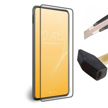 9H Panzerglas für Samsung Galaxy S7, S8 Plus, S9, S9 Plus, S10, S10 Plus A6, J3, J5, J7, Note Schutzglas Displayschutz Glasfolie Schutzfolie
