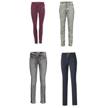 Textilien, top Qualität, aus deutschem Online- & Kataloghandel [Hosen, Pullover, Blusen, Jacken, Kleider, Schuhe, Lederwaren, .. ]