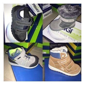 Kinder Marken schuhe -Leder-alle grossen