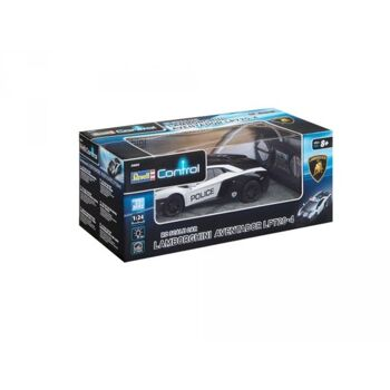REVELL Lamborghini POLICE
