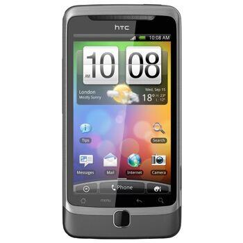 HTC Desire Z Smartphone