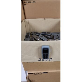 Nokia 2600 Ausverkauf