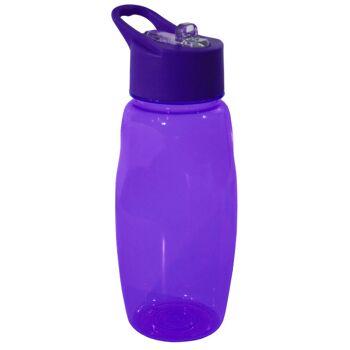 Große Palettenaktion - jetzt wird aufgeräumt - Tritan Trinkflasche TO GO 750ml - 680 Stück