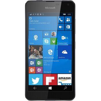Microsoft Lumia 650 Smartphone 5 Zoll auch Dual Sim dabei
