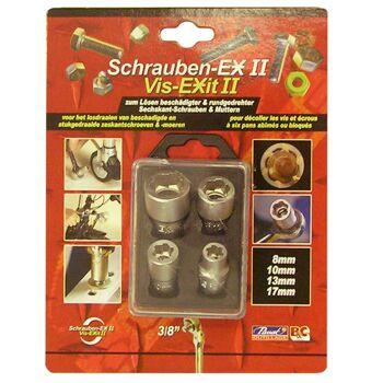 Große Palettenaktion - jetzt wird aufgeräumt - Schrauben EX II - Werkzeug - DIY - 722 Stück